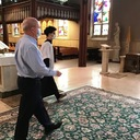 Deacon David Gillis First Mass Assisting as Deacon. photo album thumbnail 7